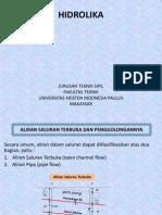KULIAH HIDROLIKA 1.pptx