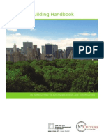 NYC Economic Development - The Green Handbook