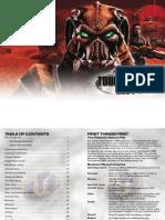 Ut2004 Manual