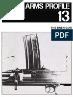 Small Arms Profile 13 - The Bren Gun