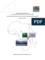 Book of Abstracts PAFFA5 Bujumbura