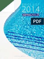 Price List 2014 USA_102313