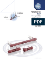 HTR India - Products - Wire Wound Resistors - Silicone Coated Resistors - HFP (English)