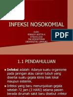INFEKSI NOSOKOMIAL.ppt