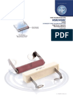 HTR India - Products - Wire Wound Resistors - Symmetry Resistors - HSRC (English)