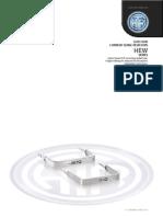 HTR India - Products - Current Sense Resistors - Current Sense Open Frame Resistor - HEW (English)