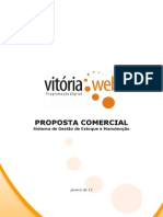 Proposta Comercial - FENIX - PRICE