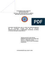 058-Tesis-Estudio Geotecnico de La Zona en Deslizamiento de La Cantera Cantil Sur