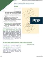 11. TOPOGRAFÍA Y ACUICULTURA DE AGUA DULCE