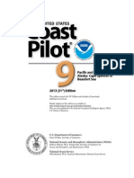 United States Coast Pilot 9 - 31st Edition, 2013