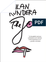 The Joke Kundera Milan