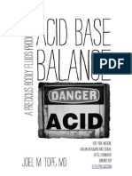Acid Base Workshop for OUWB Handout