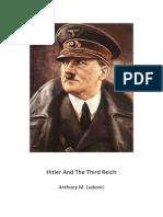 Ludovici-HitlerAndTheThirdReich