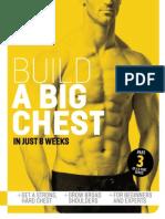 Mens Fitness Build A Bigger Chest