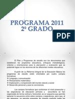 Analisis Del Programa Segundo
