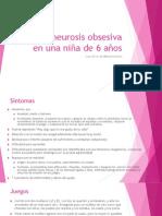 Neurosis Obsesiva