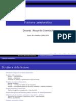 Sistema Pensionistico Italiano