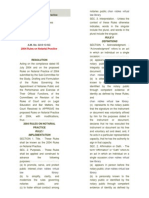2004 Rules on Notarial [Practice