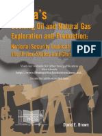 Africa's Booming Oil and Natural Gas Exploration and Production