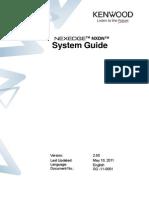 NEXEDGE System Guide Ver2.50