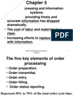 5 Order Processing