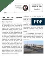 Otra Vez Paralizan Los Portuarios Editado Columas 8 Paginas - Version Final (2)