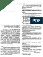 Curriculum PD - RD 553-95
