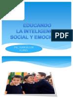LIDERAZGO EDUCATIVO 2013