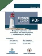 Mentoring & Coaching