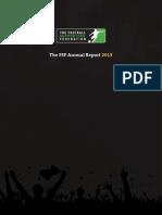 FSF football webber