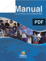 Manual Para La Convivencia Escolar FINAL OK 27 11 AM Ok