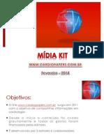 Midia Kit Cardiopapers 2014