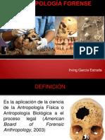 Antropologia Forense