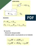 Destilacion Por Lotes-labo II