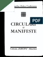 144369931 Corneliu Zelea Codreanu Circulari Si Manifeste