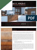 Catalog Netdront 2013
