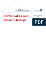 Earthquakes and Seismic Design Aisc