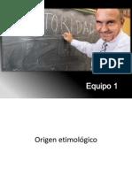 EXPOSICION Gerencia Educativa