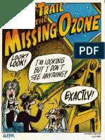 Comic Capa de Ozono Ingles