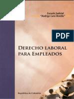 Derecho Laboral Para Empleados - Colombia
