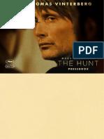 Hunt / Jagten Press kit