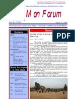Mon-Forum -august09