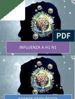 INFLUENZA A H1 N1.pptx