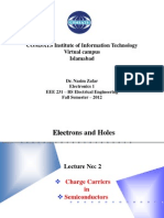 Electronics 1 lecture 02