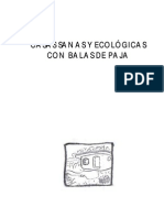 eBook Casas Sanas y Ecologicas Con Paja