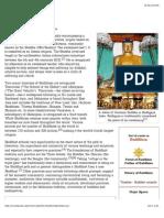 «Buddhism - Wikipedia, the free encyclopedia»