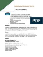 Oferta Academica 2013(1)