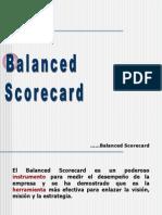 Balanced Scorecard 9A