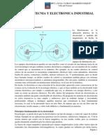 20121212-Electrotecnia y Electrónica Industrial - Libro