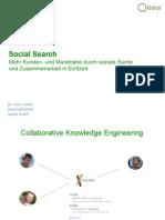 Qitera Social Search 280909 Final